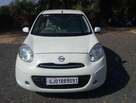 Nissan Micra Active XV, 2013, Diesel MT for sale