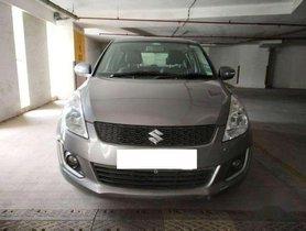 Maruti Suzuki Swift VXI 2016 MT for sale