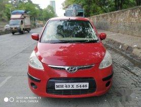 Used Hyundai i10 Sportz 2009 MT for sale