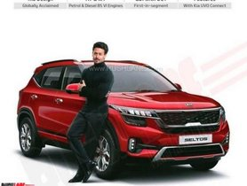 2019 Kia Seltos Brochure Leaked, Revealing Features and Specs Ahead of Launch