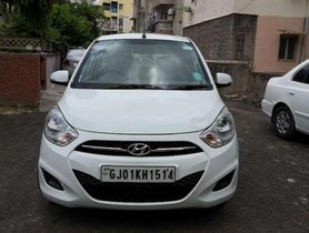 Used Hyundai i10 car Sportz 1.2 MT for sale at low price