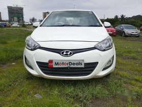 Used Hyundai i20 Sportz 1.2 2012 MT for sale