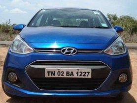 Used 2014 Hyundai Xcent AT for sale