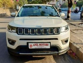 Jeep Compass 1.4 Limited MT for sale