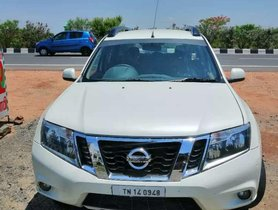 2014 Nissan Terrano XL MT for sale at low price