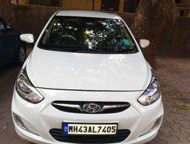 2012 Hyundai Verna 1.6 VTVT MT for sale