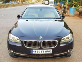 Used BMW 5 Series 520d Sedan 2012 AT for sale