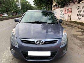 Used Hyundai i20 Asta 1.2 2011 MT for sale