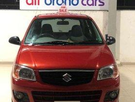 Used 2011 Maruti Suzuki Alto K10 VXI MT for sale