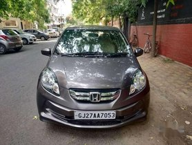 Used 2014 Honda Amaze MT for sale