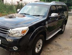 Ford Endeavour 3.0L 4X4 AT, 2014, Diesel for sale