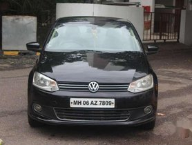 Used Volkswagen Vento Highline Petrol, 2011, MT for sale