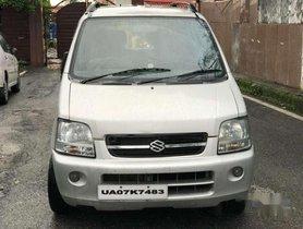 2005 Maruti Suzuki Wagon R LXI MT for sale