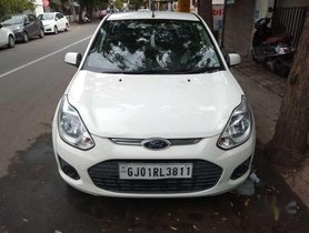 2015 Ford Figo Petrol ZXI MT for sale at low price