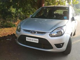 Used Ford Figo Diesel ZXI 2012 MT for sale