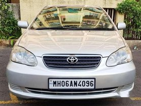 Used Toyota Corolla H3 1.8G, 2007, Petrol MT for sale