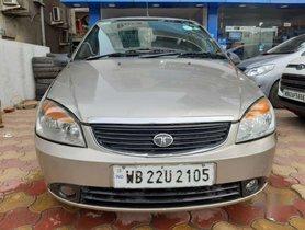 Used Tata Indigo eCS car MT at low price