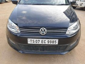 Used Volkswagen Polo car MT for sale at low price