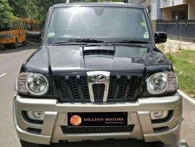 Mahindra Scorpio 2012 VLX MT for sale