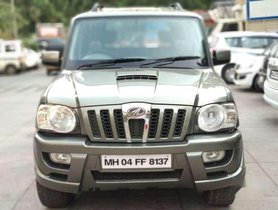 Used Mahindra Scorpio LX 2012 MT for sale
