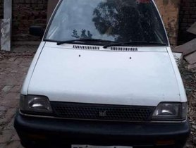 Used Maruti Suzuki 800 car MT for sale at low price