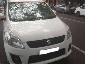 Used 2015 Maruti Suzuki Ertiga VDI MT for sale
