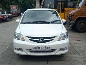 Used Honda City ZX GXi 2008 MT for sale