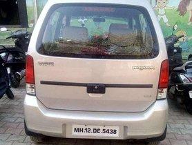 2006 Maruti Suzuki Wagon R MT for sale at low price