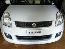 2011 Maruti Suzuki Swift VDI MT for sale