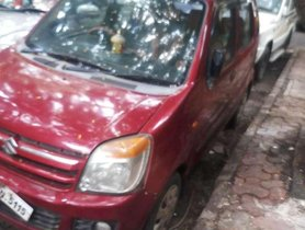 Maruti Suzuki Wagon R VXI 2008 MT for sale