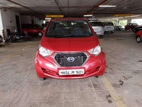 Used Datsun Redi-GO T Option 2018 AT for sale