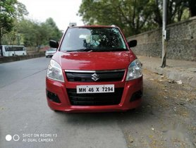 2013 Maruti Suzuki Wagon R LXI MT for sale