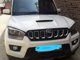 Used Mahindra Scorpio car MT for sale at low price