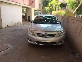2010 Toyota Corolla Altis VL AT for sale at low price