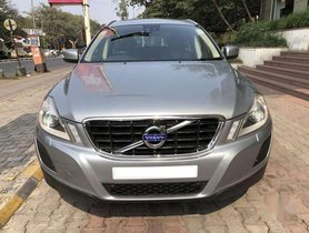 Used Volvo XC60 D5 AT for sale at low price