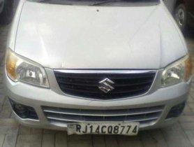 Used Maruti Suzuki Alto K10 LXI 2012 MT for sale