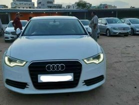 Used Audi A6 2.0 TDI Premium Plus 2012 AT for sale