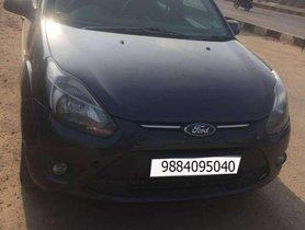 Used Ford Figo FIGO 1.5D TITANIUM+, 2012, Diesel MT for sale