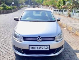 Volkswagen Vento Highline Petrol, 2011, MT for sale