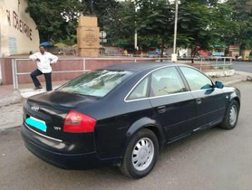 Used 2008 Audi A6 AT for sale at low price