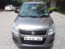 Maruti Suzuki Wagon R LXi BS-III, 2013, Petrol MT for sale