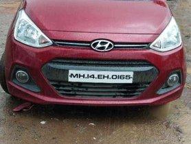 Used Hyundai i10 Asta MT car at low price