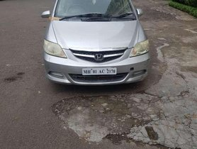 Used Honda City ZX CVT 2007 MT for sale