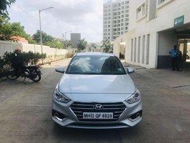 Used 2018 Hyundai Verna AT for sale