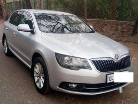Skoda Superb Elegance 1.8 TSI AT, 2015, Petrol for sale
