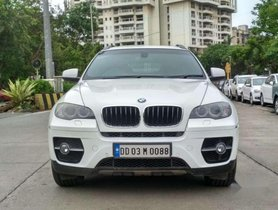 Used 2010 BMW X6 AT for sale