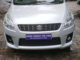 Used Maruti Suzuki Ertiga VDI 2013 MT for sale