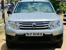 Used Renault Duster 85 PS RxE Diesel, 2013, MT for sale