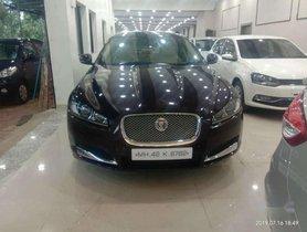 Used Jaguar XF 2014 Diesel AT for sale
