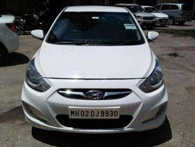 Used 2014 Hyundai Verna 1.6 VTVT SX MT for sale